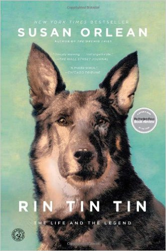Rin Tin Tin: The Life and the Legend book cover