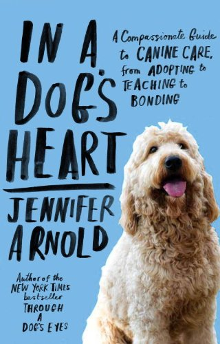 In a Dog's Heart book cover