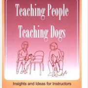 Teaching People, Teaching Dogs