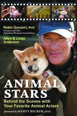 Animal Stars book cover
