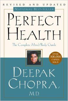 Perfect Health book cover