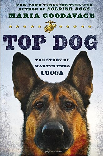 Top Dog Maria Goodavage
