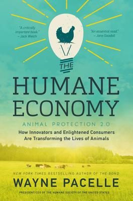 The Humane Economy book cover