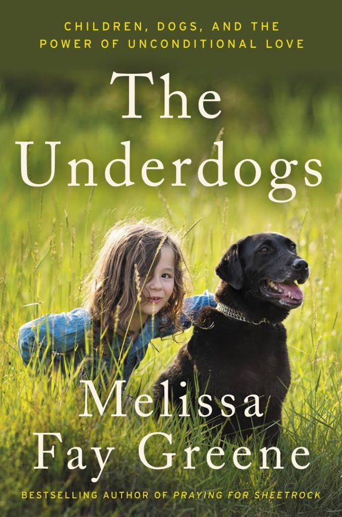 The Underdogs Melissa Fay Greene