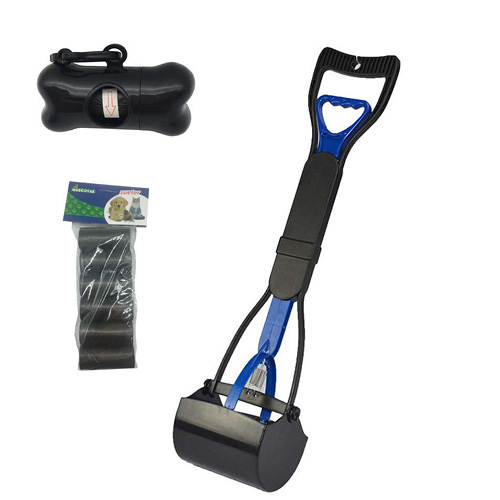 Petsfun Dog Pooper Scooper Set