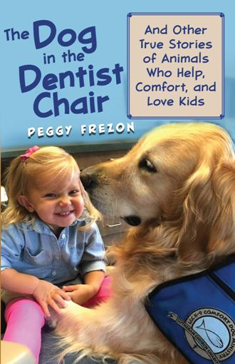 Dog in the Dentist Chair book cover