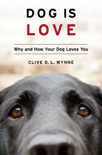 Dog is Love book cover