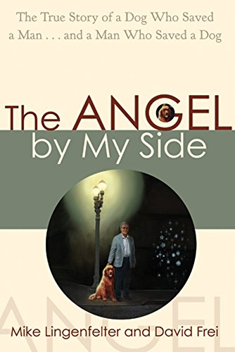Angel By My Side book cover