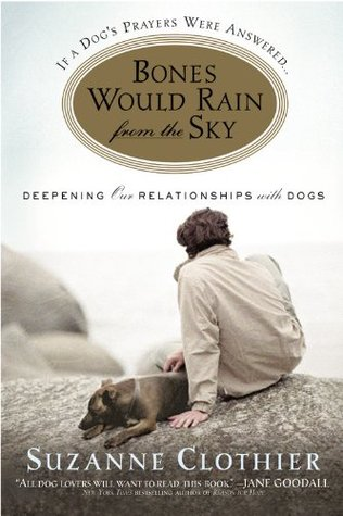 Bones Would Rain From the Sky book cover